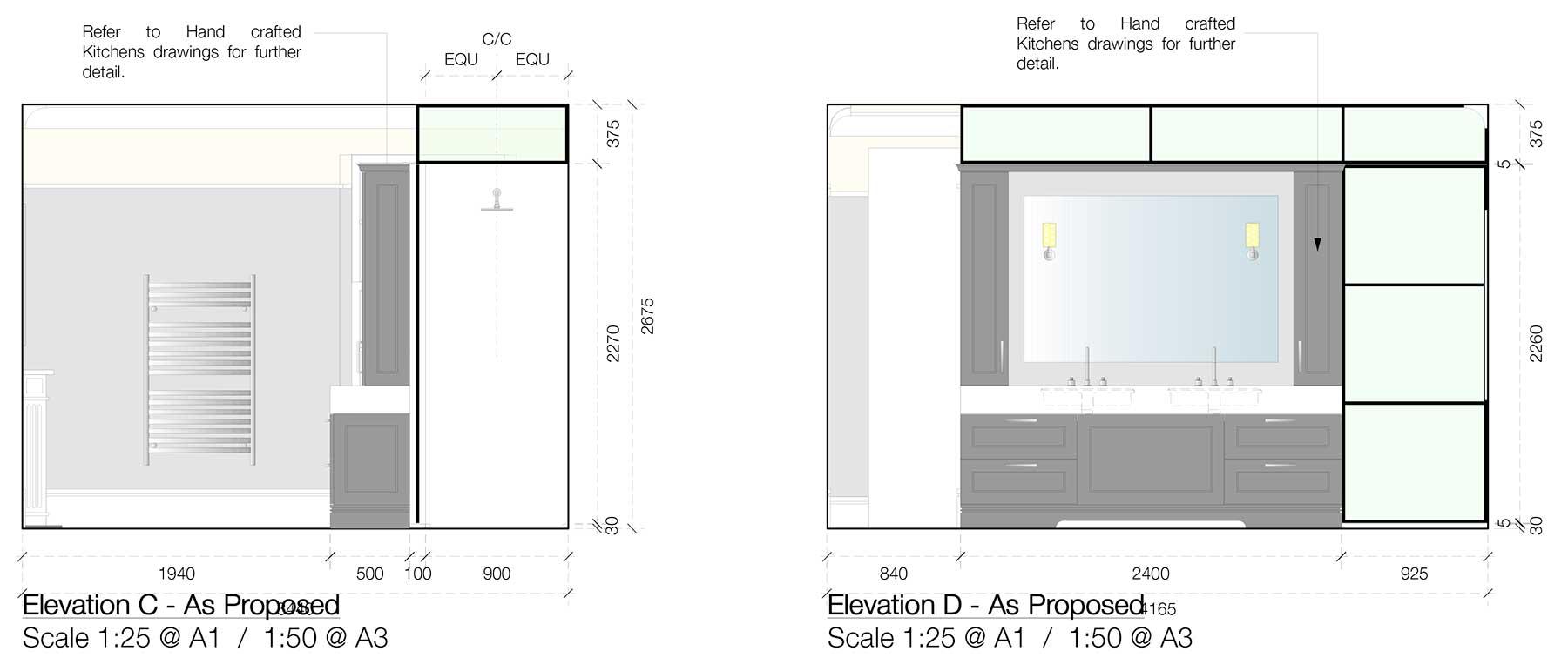 client plan elevations