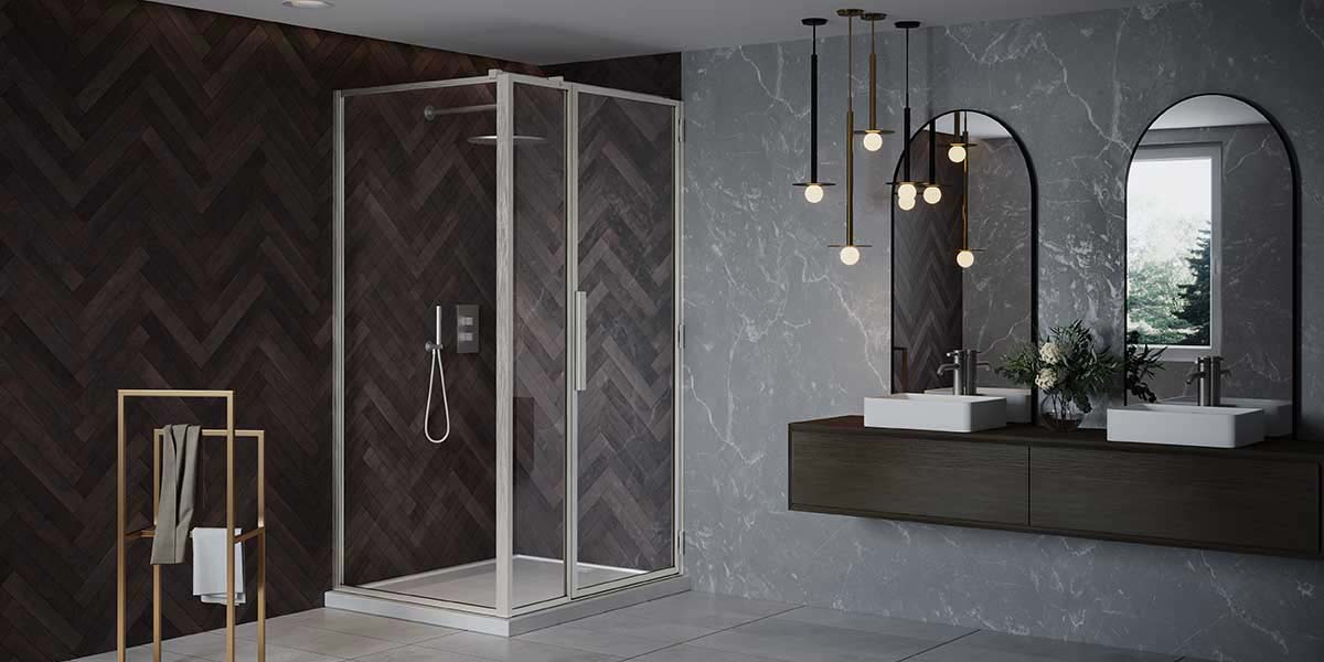 Shower and Shower Room Terminology... What does it all mean?